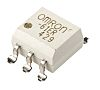 Omron 2.5 A SPNO Solid State Relay, DC,