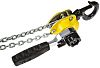 Yale Hoists Ratchet 1.5m 250 kg Hoist, Handy