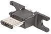Hirose, ZX USB Connector, SMT, Plug 2.0 B,