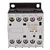 Lovato Contactor Relay - 4NO, 10 A Contact