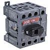 ABB 4 Pole DIN Rail Non Fused Isolator