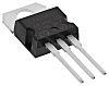 STMicroelectronics, 15 V Linear Voltage Regulator, 1A, 1-Channel,