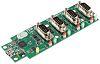 FTDI Chip USB to RS422 (Quad) Adapter Board