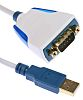 FTDI Chip USB to RS232 Converter