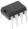 Microchip 24FC1025-I/P, 1Mbit Serial EEPROM Memory, 400ns 8-Pin PDIP Serial-I2C