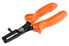Bahco 167 mm Wire Stripper, 0.5mm → 5mm