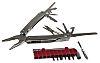 Swiss Army Knife Victorinox SwissTool Multitool, Stainless Steel,