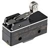 Honeywell, Snap Action Limit Switch - Plastic, Roller