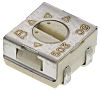 50kΩ, SMD Trimmer Potentiometer 0.25W Top Adjust Bourns,