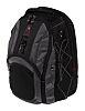 Wenger SwissGear 15.4in Laptop Backpack, Grey