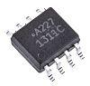 Broadcom, ACPL-227-50CE DC Input Transistor Output Dual