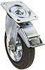 LAG Swivel Castor, 230kg Load Capacity, 200mm Wheel