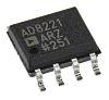 AD8221ARZ Analog Devices, Instrumentation Amplifier, 0.06mV