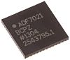 Analog Devices ADF7021BCPZ, RF Transceiver IC Dual Band