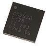 Texas Instruments CC2530F128RHAT, CMOS System On Chip SOC