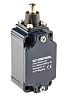 EX-ZS 335 Safety Switch With Plunger Actuator, Metal,
