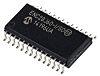 Microchip ENC28J60-I/SO, Ethernet Controller, 10 Mbps, 100 Mbps,