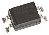 Vishay 1 Optokoppler, 60 mA DC Input Transistor Output, 5300 V ac 100 % SMD, SMD 4-Pin