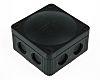 WISKA Combi Junction Box, IP66, 85mm x 85mm