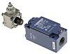 Telemecanique Sensors, Snap Action Limit Switch - Zinc Alloy, NO/NC, Lever, 240V, IP66