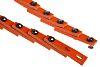 Fenner Drives Twist Link Belting L01A5, belt A