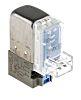 SMC 3/2 Pneumatic Control Valve Spring/Solenoid V100 Series
