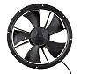 ebm-papst, 230 V ac, AC Axial Fan, 230