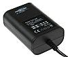 Ansmann, 18W Plug In Power Supply 3 V dc, 4.5 V dc, 5 V dc, 6 V dc, 7.5 V dc, 9 V dc, 12 V dc, 1.5A, Level V