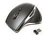 Logitech MX 9 Button Wireless Compact Laser Mouse
