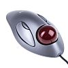 Logitech Marble 2 Button Wired Track Ball Optical