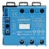 Celduc 22 A Solid State Relay, Zero Crossing,