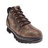 Timberland Splitrock Pro Brown Steel Toe Capped Mens Safety Boots, UK 10, EU 44