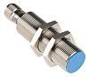Sick M18 x 1 Inductive Sensor - Barrel, PNP Output, 8 mm Detection, IP67, M12 - 4 Pin Terminal