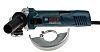 Bosch GWS 7-115 115mm Corded Angle Grinder, Euro Plug
