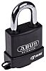 ABUS 83WP/63 All Weather Steel Heavy Duty Padlock