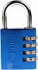 ABUS 145/40 Blue All Weather Aluminium, Steel Safety