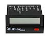 Kubler Hour Counter, 7 digits, LCD, Screw Connection,