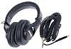 Shure SRH440, Over Ear (Circumaural) Closed Back Headphones