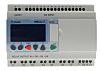 Crouzet XD26 Logic Control, 16 Inputs, 10 Outputs,