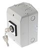 ABB, 3P 2 Position Rotary Cam Switch, 400