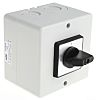 ABB, 3P 2 Position Rotary Switch, 600 V,