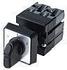 ABB, SP 3 Position 60° Rotary Switch, 400