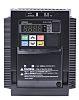Inverter Omron, 2,2 kW, 400 V c.a., 3 fasi, 400Hz