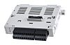 Mitsubishi FX3G Series PLC I/O Module - 2