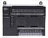 Omron CP1E PLC CPU - 18 Inputs, 12
