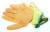 BM Polyco Matrix, Orange Latex Coated Work Gloves,