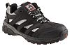RS PRO Composite Toe Safety Shoes, UK 8,