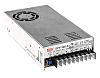 Mean Well 300W Embedded Switch Mode Power Supply SMPS, 24V dc, Enclosed