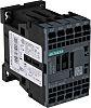 Siemens 3 Pole Contactor - 7 A, 24