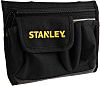 Stanley Tools 600 Denier Fabric, 3 Pocket Tool
